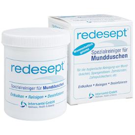Redesept Środek do czyszczenia i dezynfekcji irygatorów Redesept od prestom