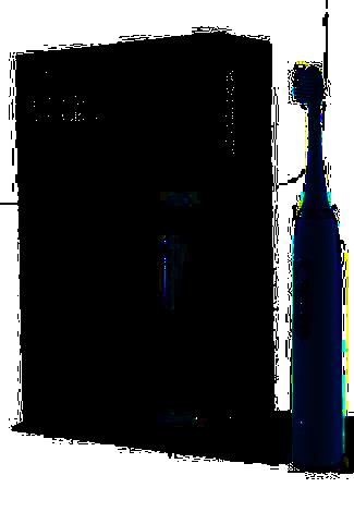 Zdjęcie opakowania szczoteczki sonicznej whitewash sw1000